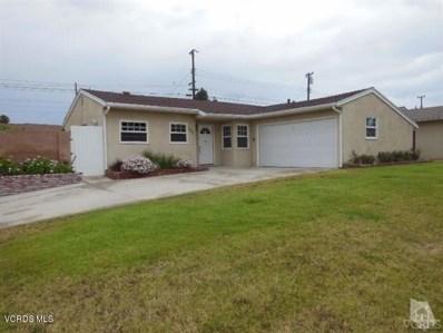 2551 Angela Street, Simi Valley, CA 93065 - MLS#: 218005173