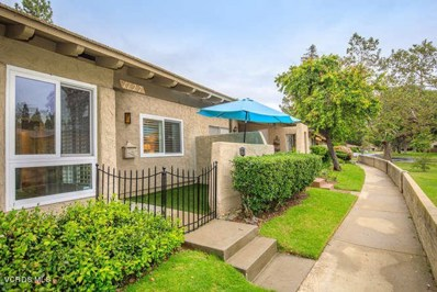 1127 Glenbridge Circle, Westlake Village, CA 91361 - MLS#: 218005243