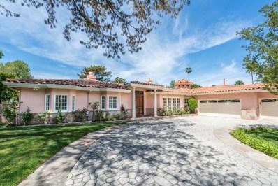 4725 White Oak Place, Encino, CA 91316 - MLS#: 218005246