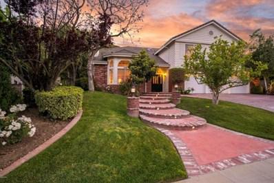 5170 Bromely Drive, Oak Park, CA 91377 - MLS#: 218005271