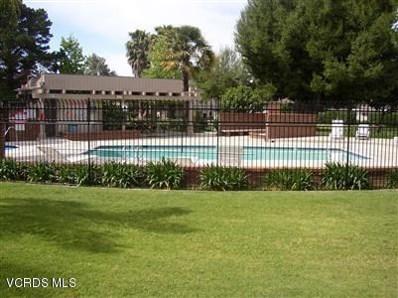 332 Vineyard Avenue, Oxnard, CA 93036 - MLS#: 218005273
