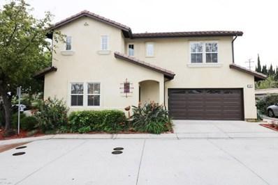 217 Nellora Street, Camarillo, CA 93010 - MLS#: 218005275