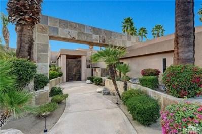 40633 Desert Creek Lane, Rancho Mirage, CA 92270 - MLS#: 218005276DA