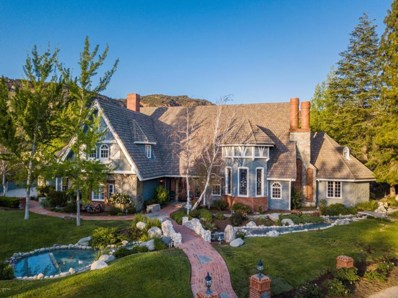 3910 French Court, Agoura Hills, CA 91301 - MLS#: 218005318