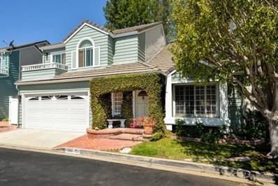549 Stoney Peak Court, Simi Valley, CA 93065 - MLS#: 218005337