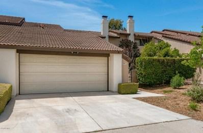 10394 Boulder Court, Ventura, CA 93004 - MLS#: 218005381