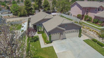 29637 Florabunda Road, Canyon Country, CA 91387 - MLS#: 218005384