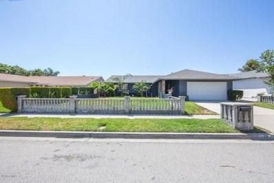 2441 Burlingham Place, Simi Valley, CA 93063 - MLS#: 218005412