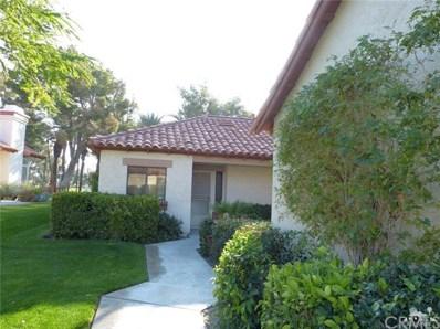 102 Sarona Circle, Palm Desert, CA 92211 - MLS#: 218005452DA