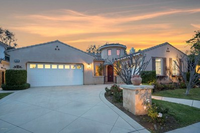5205 Via Dolores, Newbury Park, CA 91320 - MLS#: 218005465