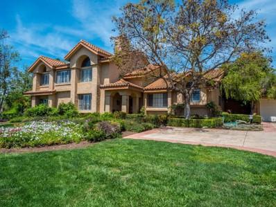3680 Via De Costa, Thousand Oaks, CA 91360 - MLS#: 218005467