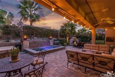 81237 Victoria Lane, La Quinta, CA 92253 - MLS#: 218005472DA