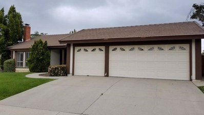 3123 Starling Avenue, Thousand Oaks, CA 91360 - MLS#: 218005490