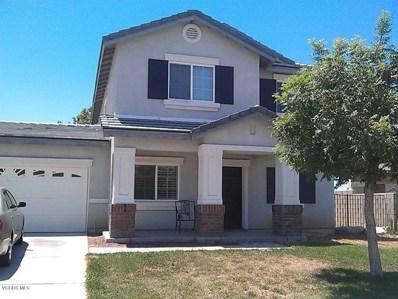 43449 Rucker Street, Lancaster, CA 93535 - MLS#: 218005497