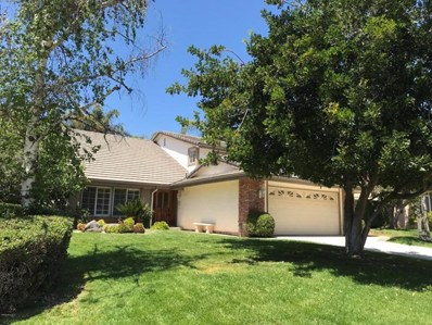 405 Southridge Drive, Oak Park, CA 91377 - MLS#: 218005505