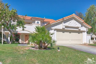 273 Vista Royale Circle, Palm Desert, CA 92211 - MLS#: 218005508DA