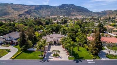11112 Red Barn Road, Santa Rosa, CA 93012 - MLS#: 218005517