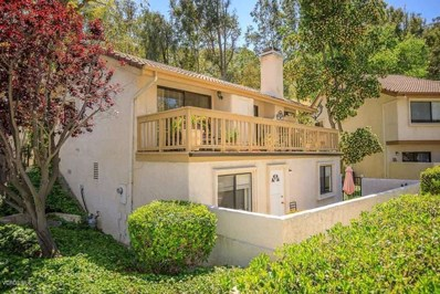 449 Vista Dorado Lane, Oak Park, CA 91377 - MLS#: 218005519