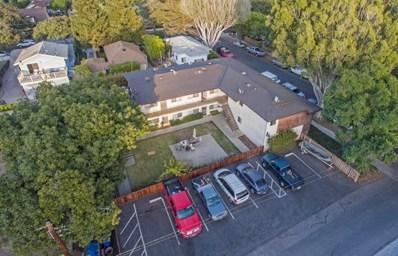 712 Anapamu Street, Santa Barbara, CA 93101 - MLS#: 218005523