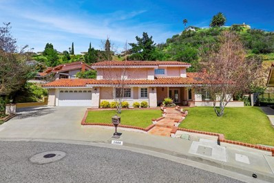 1600 Castleview Court, Westlake Village, CA 91361 - MLS#: 218005532