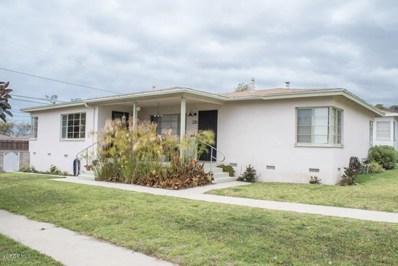 235 Lynn Drive, Ventura, CA 93003 - MLS#: 218005533