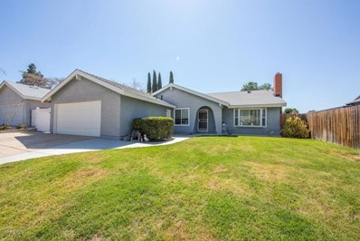 843 Ashford Street, Simi Valley, CA 93065 - MLS#: 218005534