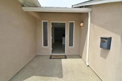 475 Bayview Avenue, Ventura, CA 93003 - MLS#: 218005545