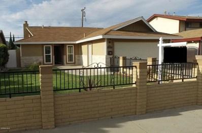 11425 Chadwell Street, Lakewood, CA 90715 - MLS#: 218005547