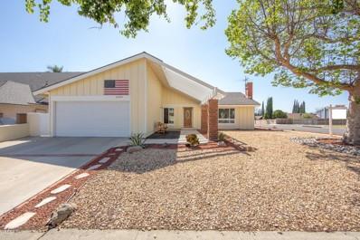 2195 Brower Street, Simi Valley, CA 93065 - MLS#: 218005549