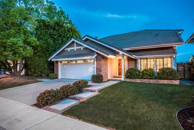6650 Oak Springs Drive, Oak Park, CA 91377 - MLS#: 218005553