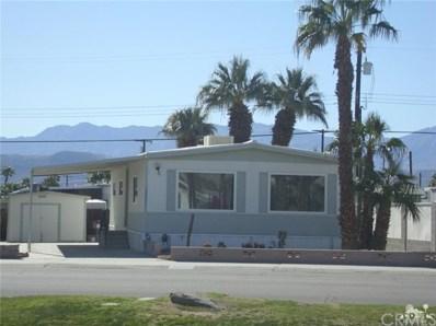32071 San Miguelito Drive, Thousand Palms, CA 92276 - MLS#: 218005554DA