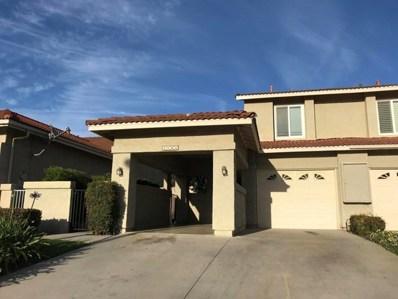 4868 Penrose Avenue, Moorpark, CA 93021 - MLS#: 218005557
