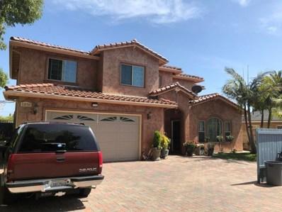 11210 Aster Street, Ventura, CA 93004 - MLS#: 218005560