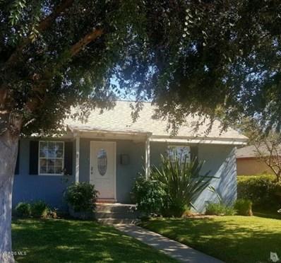 2136 San Marino Street, Oxnard, CA 93033 - MLS#: 218005563