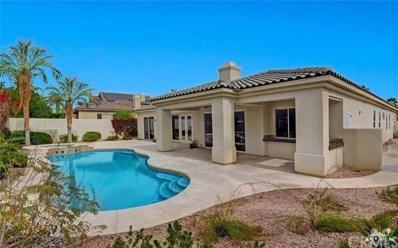 3 Elizabeth Ct, Rancho Mirage, CA 92270 - MLS#: 218005578DA