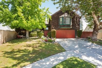 2432 Pocomoke Court, Simi Valley, CA 93065 - MLS#: 218005583