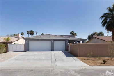 41690 Cambridge, Bermuda Dunes, CA 92203 - MLS#: 218005596DA