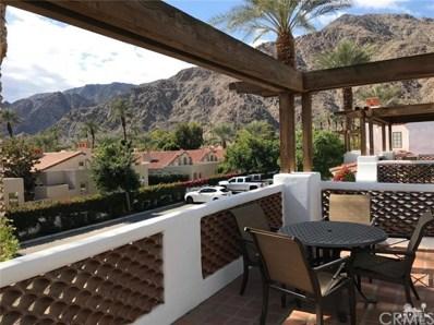 77234 Vista Flora, La Quinta, CA 92253 - MLS#: 218005598DA