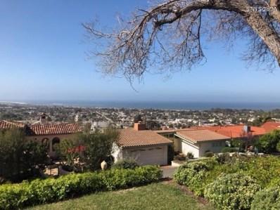 2155 Sunset Drive, Ventura, CA 93001 - MLS#: 218005603