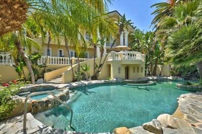 4701 White Oak Avenue, Encino, CA 91316 - MLS#: 218005614