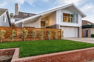 1310 Beachmont Street, Ventura, CA 93001 - MLS#: 218005615