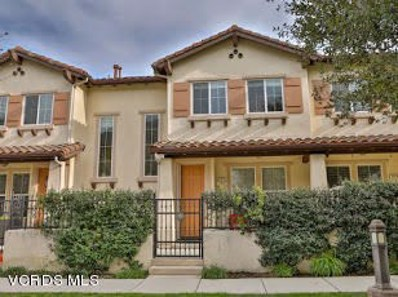 109 Via Aldea, Newbury Park, CA 91320 - MLS#: 218005623