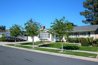 3342 Faxton Court, Simi Valley, CA 93063 - MLS#: 218005627
