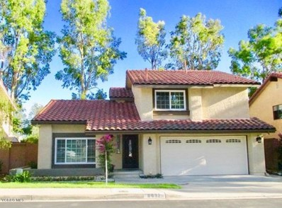6692 Summerhill Court, Oak Park, CA 91377 - MLS#: 218005629