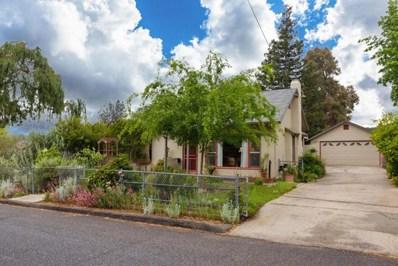 245 Pueblo Avenue, Ojai, CA 93023 - MLS#: 218005641