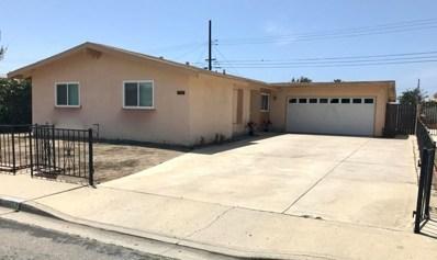 1421 Rialto Street, Oxnard, CA 93035 - MLS#: 218005654