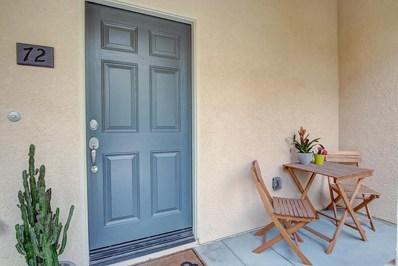 15645 Odyssey Drive UNIT 72, Granada Hills, CA 91344 - MLS#: 218005656