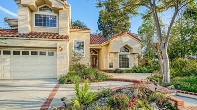 13588 Chesterfield Drive, Moorpark, CA 93021 - MLS#: 218005678