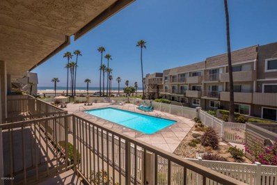 321 Surfside Drive, Port Hueneme, CA 93041 - MLS#: 218005686