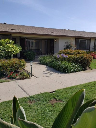 166 Garden, Port Hueneme, CA 93041 - MLS#: 218005687